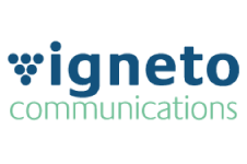 Vigneto Communications Logo