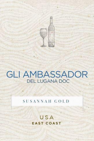 GLI Ambassador