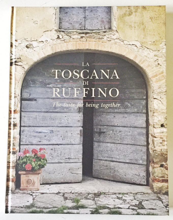 Ruffino Book Cover